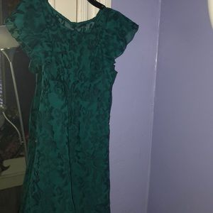 Anthropologie size 2 dress